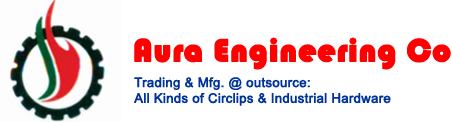 INDUSTRIAL ENGINEERING CO.